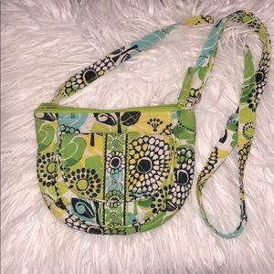 Vera Bradley satchel purse